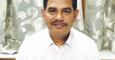 प्रहलाद राय अग्रवाल प्रेसिडेंट जयपुर किराना एंड ड्राई फ्रूट कमेटी