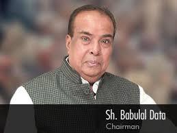 बाबूलाल डाटा चेयरमैन मस्टर्ड ऑयल प्रॉड्यूशर्स एसोसिएशन ऑफ इंडिया