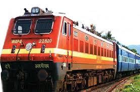 इंडियन रेलवे