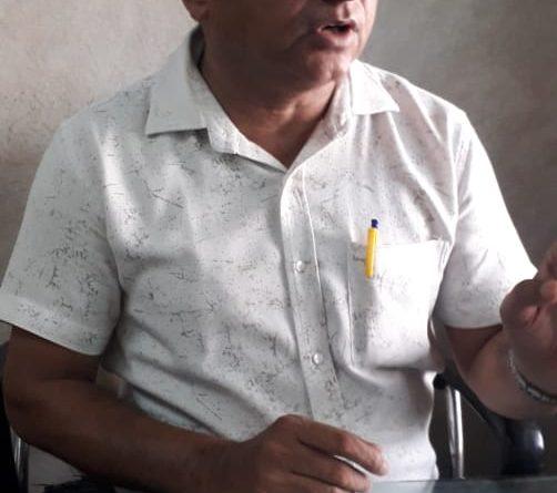 महेश ठाकुरिया डायरेक्टर श्री ट्रेडर्स जयपुर